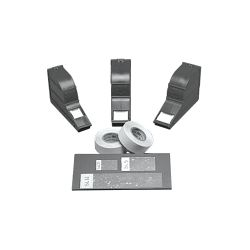 Scotchcode Write-On Wire Marking/Labeling Tape and Dispenser  image