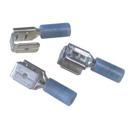 Multi-Stack Insulated Spade Connectors image