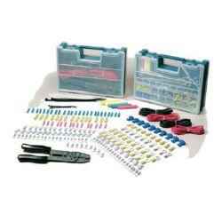 Electrical Repair Kit - with Strip/Crimp Tool image