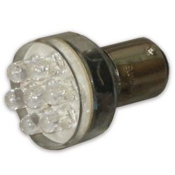 LED Double Contact Bayonet Base Bulbs - Directional image